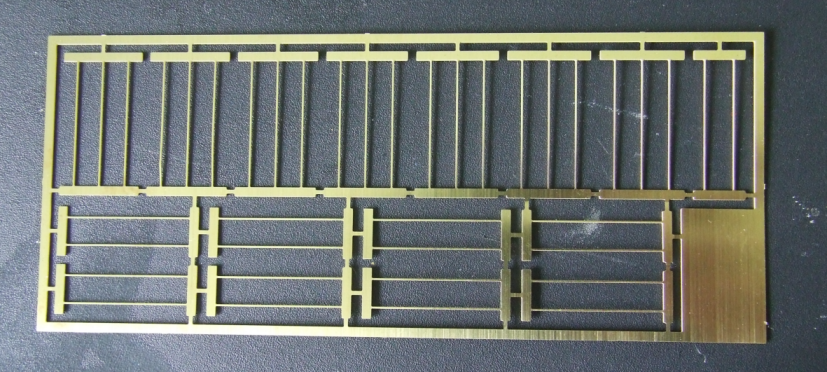 BG WINDOW SECURITY BARS